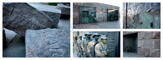Roosevelt Memorial 2