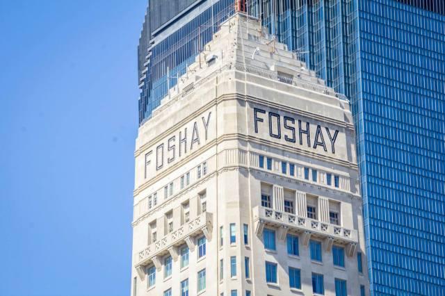 Foshay