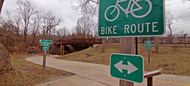 Fayetteville Bike
